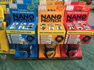 Nano Protech Przewody Mysłowice Imielin | Hurtownie Elektryczne