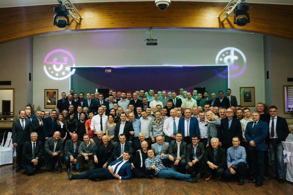 Hurtownie Elektryczne COPCO - Impreza firmowa 2016